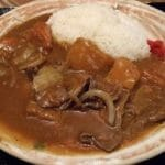 Why Japanese Curry Rice Is Popular Even Overseas