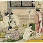 外国人が一度は行ってみたい日本の銭湯、起源は僧侶の「浴堂」だった