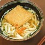 200円台から食べられる海外でも人気の日本のうどん